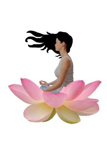 Yoga - Key to My Transformation